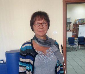 Małgorzata Walendziak – CUŚ Dobrego