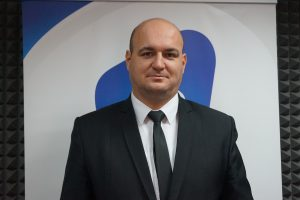 Michał Michalik – wójt gminy Rawa Mazowiecka