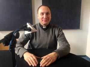 ks. Rafał Babicki – rozpoczął się Adwent