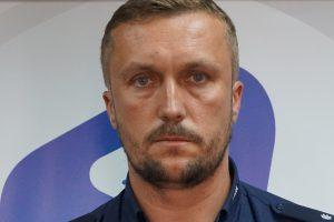 mł. insp. Bartłomiej Karch – KPP Rawa Maz.