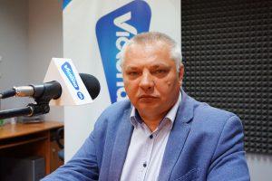 Artur Piotrowski – wiceburmistrz Rawy Mazowieckiej