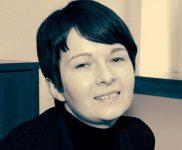 Aleksandra Dąbrowska