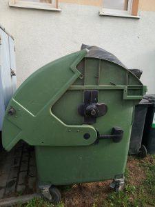 Rawskie problemy z segregowaniem odpadów