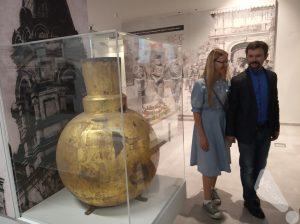 Wystawa stała w Muzeum Historycznym Skierniewic [ZDJĘCIA]