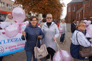 Święto Różowej Wstążki w Kutnie