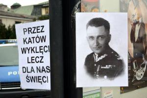 """Ulica Generała Fieldorfa """"Nila"""" w Żyrardowie"""