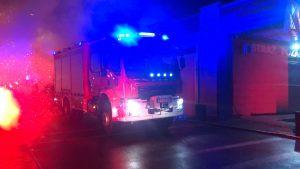 Nowe wozy strażackie w powiecie skierniewickim