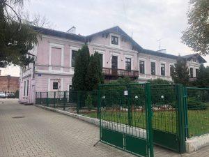 Szkoła Podstawowa nr 1 w Skierniewicach zmieni lokalizację