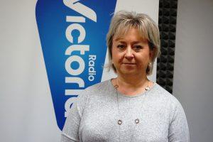Małgorzata Leszczyńska, dyrektor szpitala św. Ducha w Rawie Maz.
