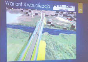Znamy już wstępną koncepcję nowego Mostu Na Bzurze