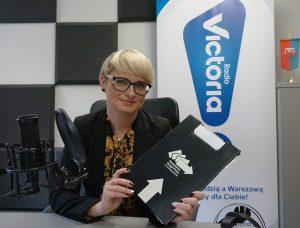 Marlena Kowalska dyrektor Powiatowego Urzędu Pracy w Sochaczewie