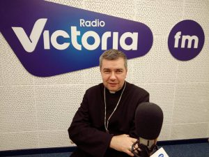 ks. Wojciech Osial – Biskup Pomocniczy Diecezji Łowickiej