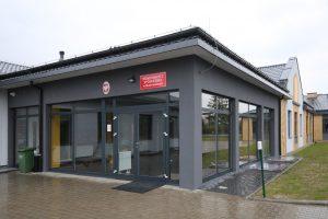 Dom Pomocy Społecznej w Skierniewicach – profilaktycznie zamknięty