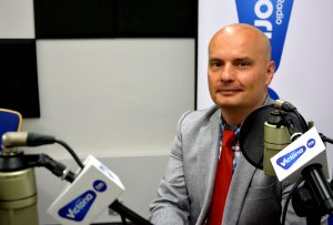 Adam Lemiesz Zastępca Prezydenta Żyrardowa