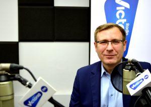 Maciej Małecki Poseł na Sejm RP, Sekretarz Stanu w Ministerstwie Aktywów Państwowych