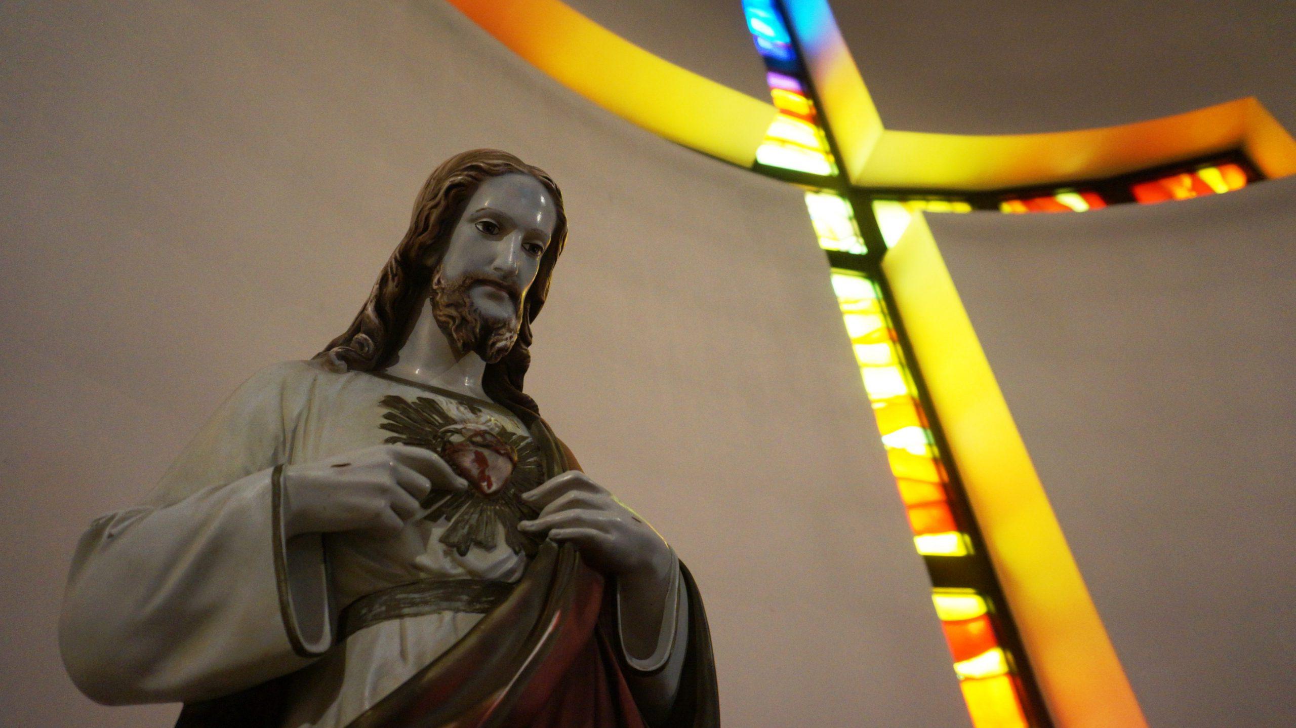 Dziś uroczystość Najświętszego Serca Pana Jezusa – Radio Victoria