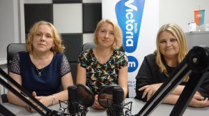 Jolanta Gonta, Katarzyna Kajak, Kamila Gołaszewska-Kotlarz – o zmianach związanych z Domem Dziecka w Giżycach