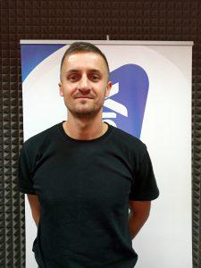 Piotr Kucharski – Ośrodek Sportu i Rekreacji w Rawie Maz.