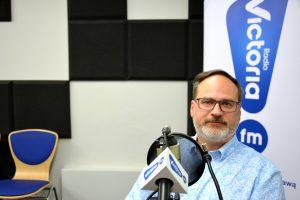 Grzegorz Dobrowolski Dyrektor Delegatury Urzędu Marszałkowskiego Województwa Mazowieckiego w Żyrardowie