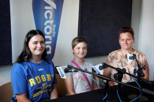 Aleksandra Trębska – rugby to sport dla wytrwałych
