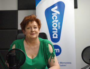Beata Furman – dyrektor ZKM w Sochaczewie