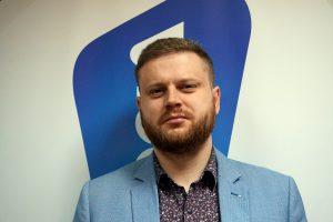 Marcin Broniarczyk – Dyrektor Muzeum Ziemi Rawskiej