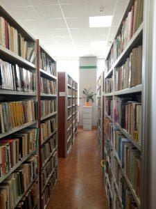 Biblioteki w końcu otwarte!