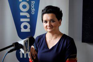 Justyna Łukasik – Dyrektor PSSE w Skierniewicach
