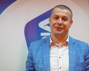 Jan Słodki – Wójt gminy Głuchów