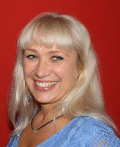 Magdalena Franaszek Niewiadomska – Sochaczewskie Centrum Kultury