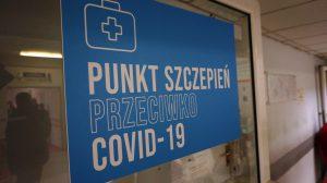 Dwa punkty szczepień masowych powstaną w powiecie rawskim
