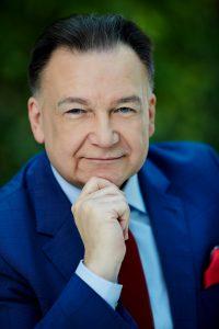 Adam Struzik Marszałek Województwa Mazowieckiego