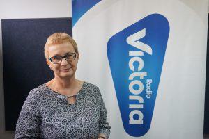 Izabela Strączyńska Dyrektor Miejskiej Biblioteki Publicznej w Skierniewicach