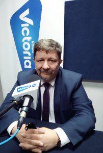 Grzegorz Schreiber Marszałek Województwa Łódzkiego