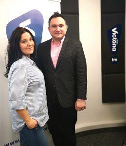 Michał Adamski Naczelnik Wydziału Kultury, Promocji i Rozwoju Urzędu Miasta Kutno