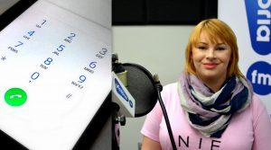 Paulina Drozd Prezes Stowarzyszenia Żyrardów Nosi