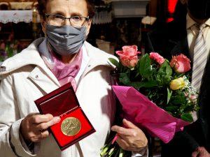 Medale Caritas Polska In Caritate Servire zostały wręczone w Żyrardowie