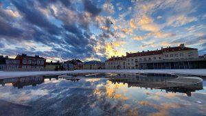 Plac Wolności w Kutnie jedna z najbardziej kontrowersyjnych inwestycji
