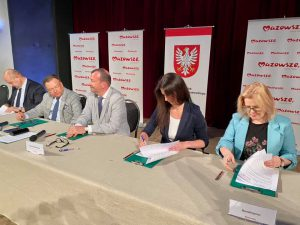 188 projektów z subregionu żyrardowskiego ze wsparciem Mazowsza