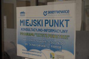 Zbigniew Sawicki Naczelnik Wydziału Pozyskiwania Zewnętrznych Środków Finansowych Urzędu Miasta Skierniewice