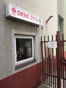 Siostra Dorota Janiszewska – Idea Okna Życia