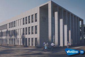 Sąd Rejonowy w Sochaczewie będzie miał nową siedzibę