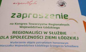 Grażyna Baranowska – Towarzystwo Przyjaciół Ziemi Kutnowskiej