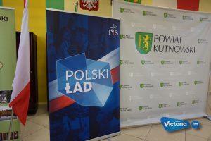 Rządowy Program Polski Ład w Powiecie Kutnowskim